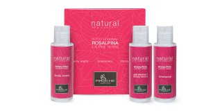 Set Rosalpina Corpo – 3 x 100 ml